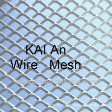 1x2mm lead mesh sheet