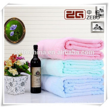 Colorful 32S Soft Customized Size Available Hotel Collection Bath Towels