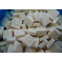 Hot Sell Frozen Natural Garlic Puree