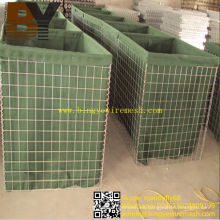 Arena Cage Hesco Barrier Defense Wall