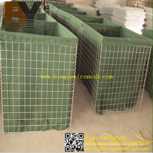 Sand Cage Hesco Barrier Defence Wall