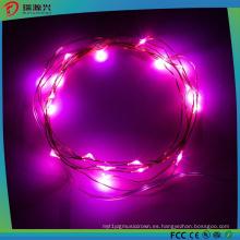 Festival Twinkle Party Light LED String Light para Navidad