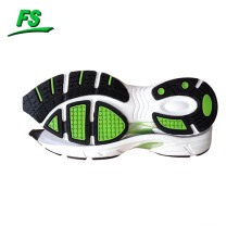 hot selling sports outsoles for running shoes