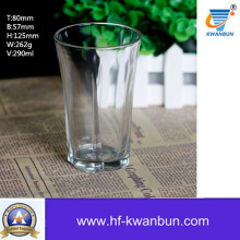 Glass Cup for Drinking or Wine or Beer Kitchenware Kb-Jh06066
