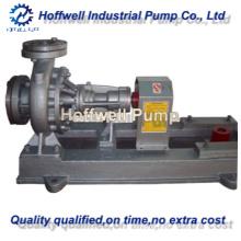 RY cast steel centrifugal hot oil pump