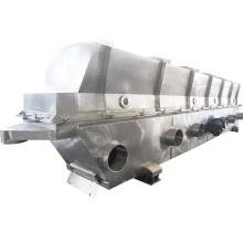 CMC sodium carboxymethyl cellulose vibratory fluidized bed dryer machine