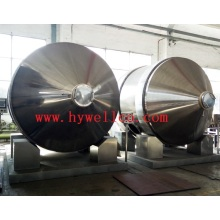 Customized for Two Dimensional Mixer Single Dimension Mixing Machine export to Nauru Importers