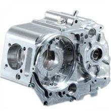 Moule en aluminium pour boîtier de boîte de vitesses
