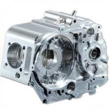 Gearbox Housing  aluminum mold