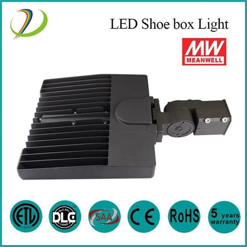 ETL DLC Approved Led Outdoor Lighting