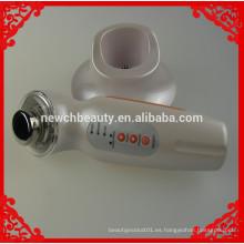 Photon Cargable Ultrasonidos Cuidado de la Piel máquina belleza fabricante