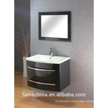 2015 High Gloss Traditional Bathroom Vanity Units