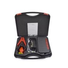Vente chaude 20000mAh Batterie de polymère Li à haut débit et sortie de voiture de 12v pour cavalier de voiture