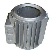 OEM Aluminium Sand Guss Hersteller Teile mit hoher Qualität