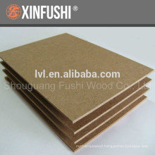 Hardboard for decoration 4.8mm thick
