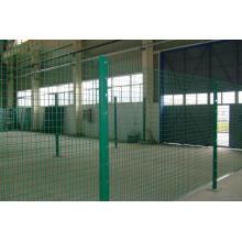 Забор (holand mesh) Зеленый ПВХ
