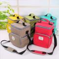 Lanyard lunch box pack Picnic Waterproof Bento pack