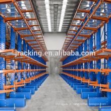 H Steel I Racking Cantilever Estrutural