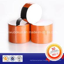 Orange PE Foil Bitumen Flash Band