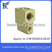 Types expansion valve for SKODA / V W / SEAT