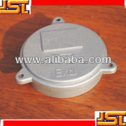 China Motorcycle parts aluminum die casting