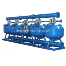 Hot Sale Durable Sand Filter for Irrigation