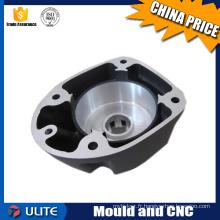 OEM Boîtier de lumière LED Aluminium Moulage sous pression, moulage sous pression avec service de conception de moules
