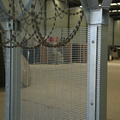 358 Prison Security Wre Mesh Fence