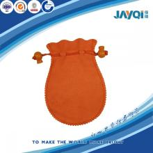 180gsm Microfiber Suede Jewelry Pouch