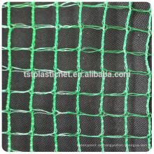Leno Hagelschutznetz mit UV-Schutz in Rollen