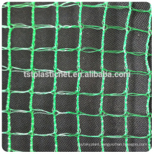 Leno Hail Protection Net with UV protection in rolls