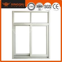 Prix compétitif cadres de fenêtres en aluminium pour portes et fenêtres