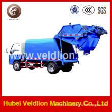 Dongfeng 4X2 6m3 Kompresse Müllwagen