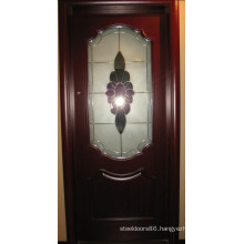 Veneer Painted Door (002)