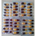 Cápsulas duras de la alta calidad 500mg Amoxicillin (amoxicilina)