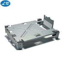 Fabrication Sheet Steel Plate Sheet ODM Sheet Metal Fabrication Aluminium Fabrication Corner Code