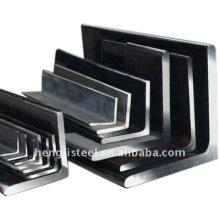 Barra de ángulo de acero inoxidable - el mejor proveedor