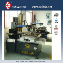 overseas After-sales Service Provided low price EDM wire cut machine