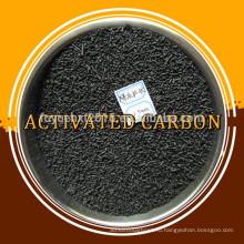 производители столбчатых активированный уголь для очистки воды