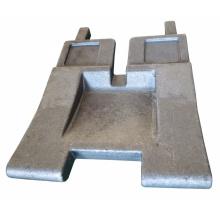 Fundición de piezas de carretilla elevadora de precisión OEM
