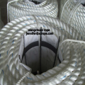 3 Strands Polyester Rope Mooring Rope