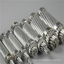 Power Cable ACSR Aluminum Conductor Aluminum Clad Steel Reinforced for Overhead Transmission