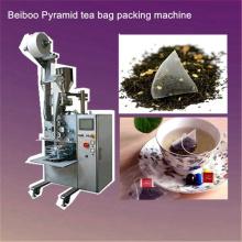 Máquina de embalagem de saco de chá Pyramid