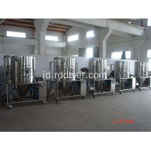 Kecepatan Tinggi Centrifugal Kolin Spray Dryer