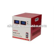 Hot Home Utiliser 50Hz 60Hz SVC 220V Alimentations Stabilisateur de tension CA Manufcturer