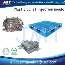 fabricante de molde de injeção de paletes de plástico personalizado