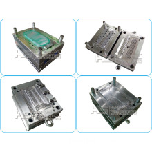 Plastic Injection New Medical Devices Appliances Mold Solutions