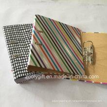 Reciclagem de impressão de design 2 '' / 3 '' A4 / FC Paper Lever Arch File
