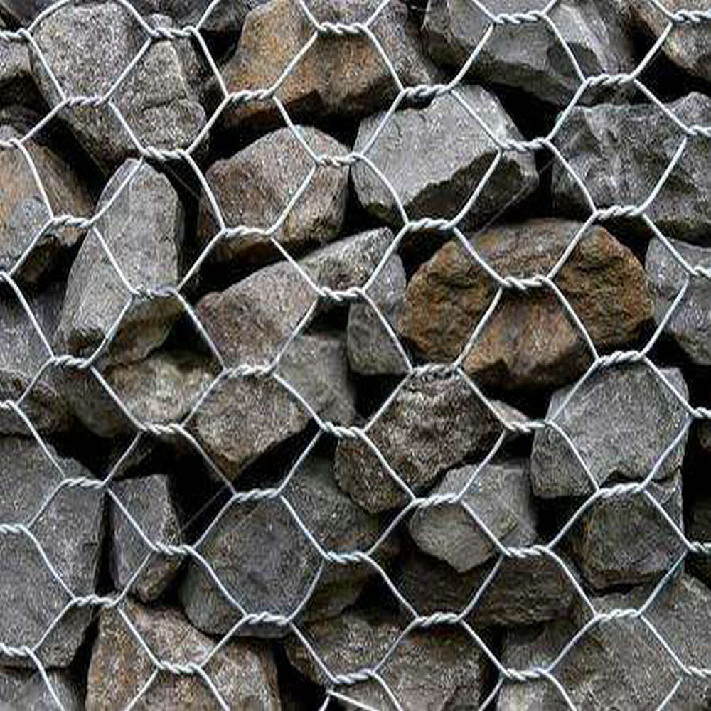 Galvanized Reno Mattress Mesh