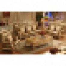 Wohnzimmer Sofa für Wohnmöbel und Hotel Möbel (508A)
